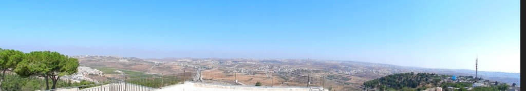 סיור עוטף ירושלים
