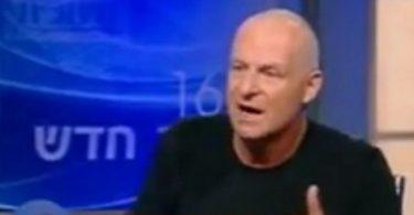 """תא""""ל גיורא עבר מתראיין בערב חדש"""
